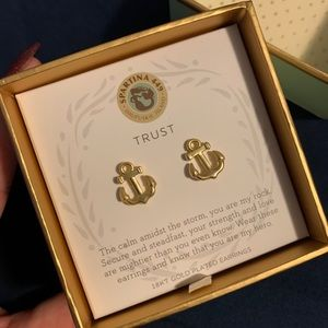 SPARTINA   New! EARRINGS